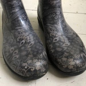 Jamie rain boot ☔️